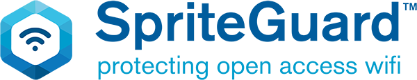 Spriteguard™ logo